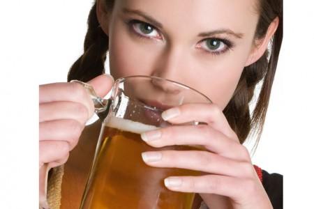 Co jíst a pít při lyžování? II. - Pivo