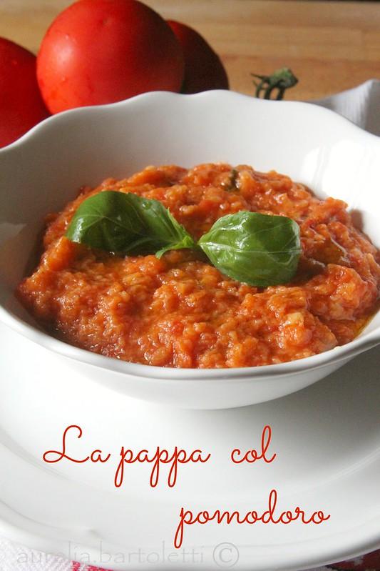 Pappa col pomodoro (C)