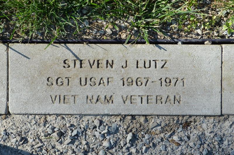 Lutz, Steven