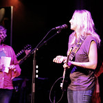 Lissie at The Cutting Room, 6/4/13