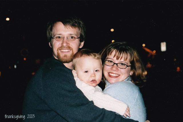 thanksgivingMKJ2003