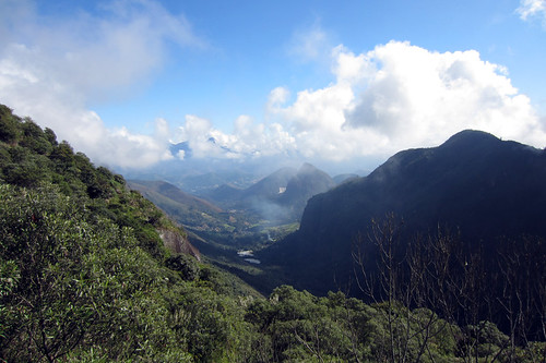 1a etapa Vall de Bonfim