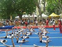 El Ayuntamiento destina 459.000 euros para 305 Escuelas Deportivas