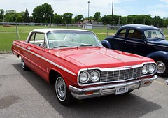 64 Chevrolet Impala SS
