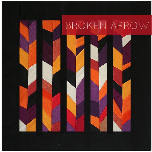 Broken Arrow Block