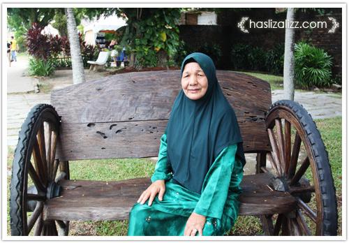 9144832672 058bf992c1 o Melawat Fort Cornwallis di Padang Kota Pulau Pinang