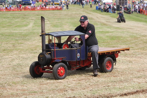 Steam Traction World Gathering - 29th & 30th June 2013 - Banbury Rally - Page 2 9167807273_3571e26e65