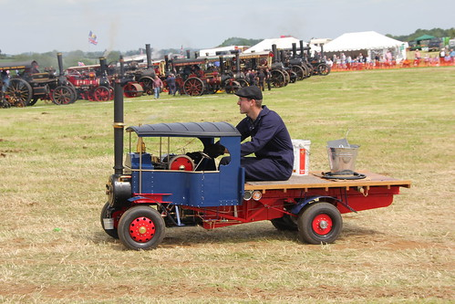 Steam Traction World Gathering - 29th & 30th June 2013 - Banbury Rally - Page 2 9170024260_ef964cfec1