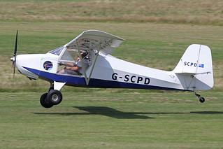 G-SCPD