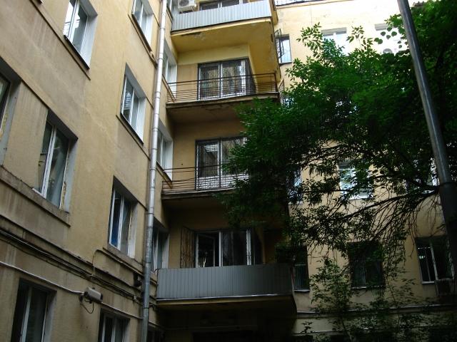 Дом-коммуна на ул. Лестева 15