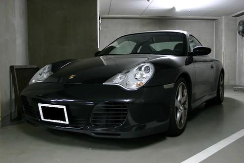 996 C4S