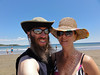 David & Keeley at SSB - Maine-02450 by Jeephead