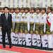 Official Visit of His Excellency Shinzo Abe, Prime Minister of Japan to Malaysia by wazari
