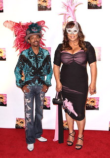 Kym Whitley 40th Birthday Milf Party