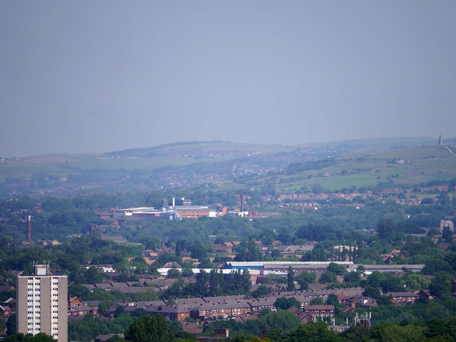 Header of tameside