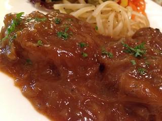メゾン・ド・プルミエ 朝霞台の豚フィレ肉のカルボナード