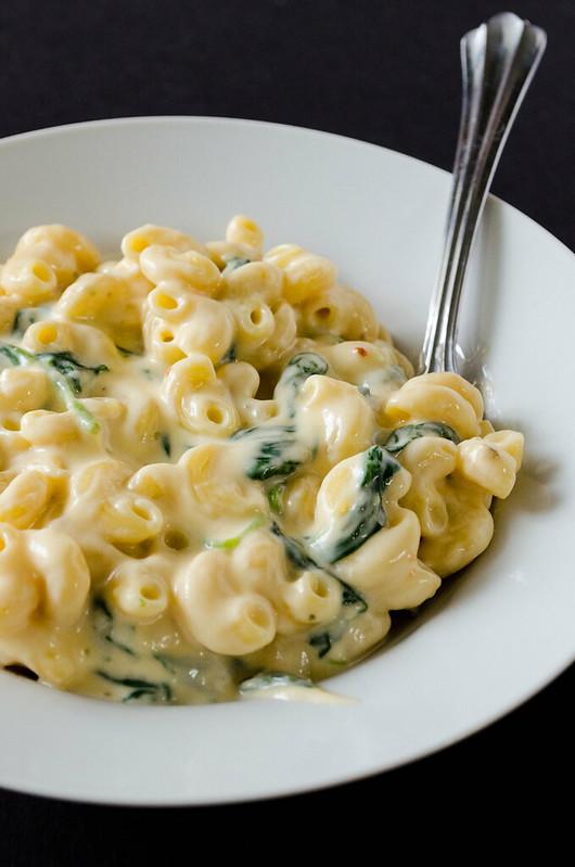 Célèbre Creamy Greek Yogurt Mac & Cheese | cooking ala mel ZK78