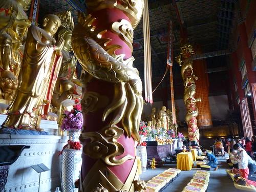 Yunnan13-Dali-8. Salle Majestueuse (6)
