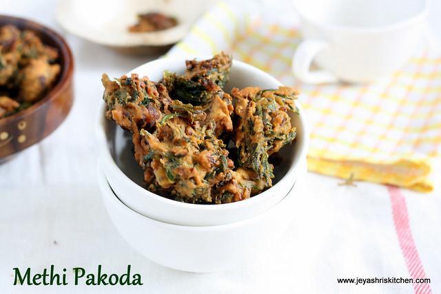 Methi Thepla Recipe Jeyashri S Kitchen