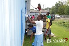 Freshman Week Community Service-18