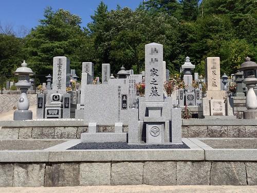 003 K家 東墓苑