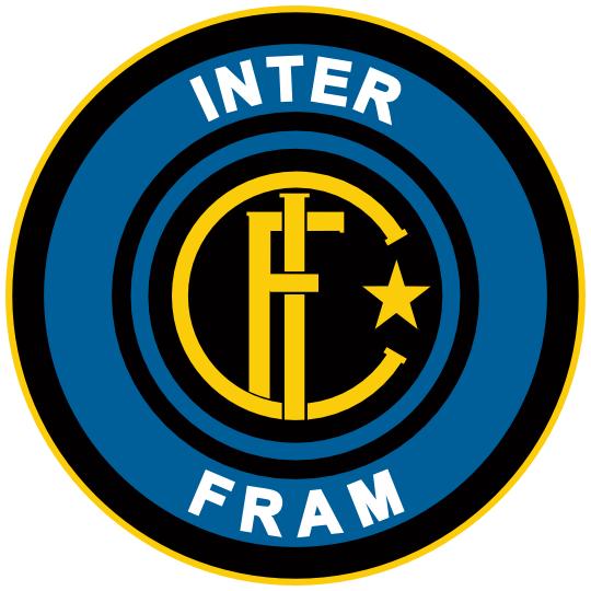 Escudo Club Inter de Fram