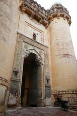 Mehrangarh - Jodhpur, Rajasthan
