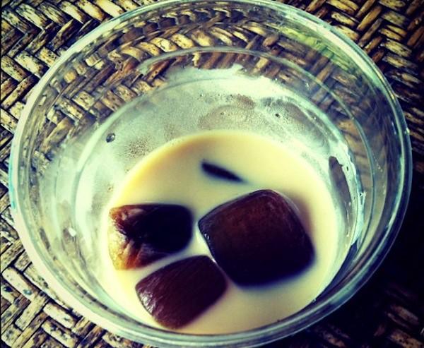 Cappuccino Freddo Bimby