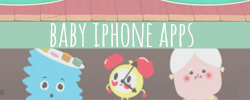 Baby IPhone Apps