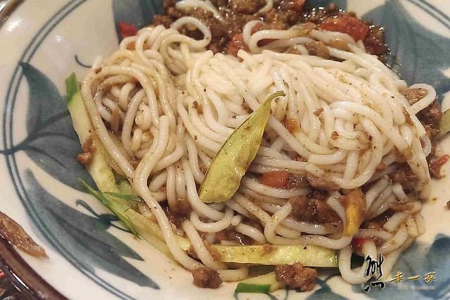 擺夷料理|滇園米干餐廳