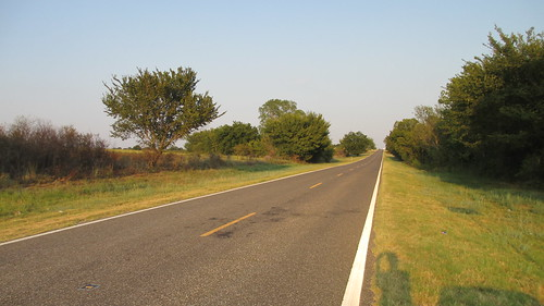 oklahoma landscapes ok greatplains cartercounty