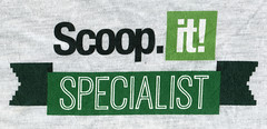 Scoop.It Specialist Shirt