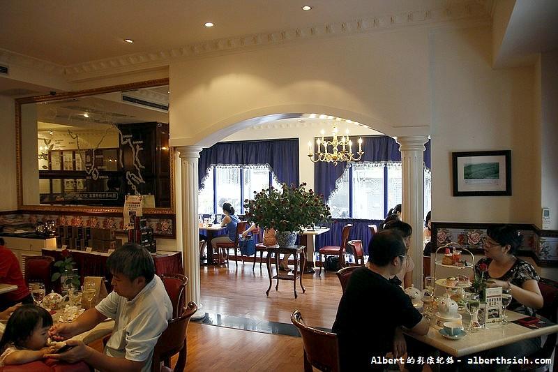 【東門站美食】台北大安.古典玫瑰園(永康店)