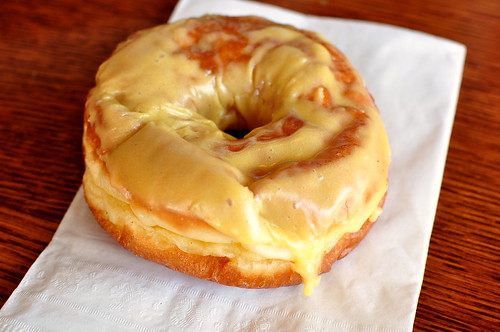 Sidecar Doughnuts & Coffee - Costa Mesa