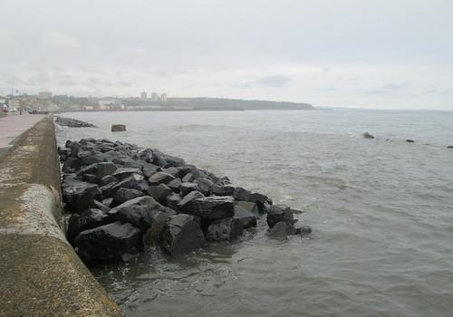 Kirkcaldy Promenade Works 18