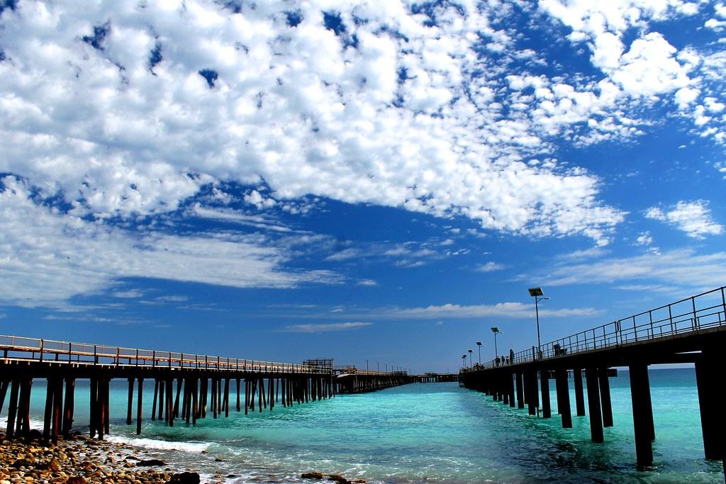 Rapid Bay South Australia #dailyshoot