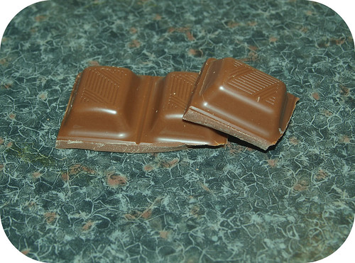 Sainsburys Swiss Milk Chocolate with Praline Filling