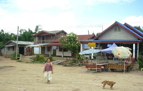 Luang Prabang-Vang Vieng-routee (99)