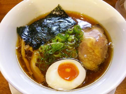 ra131028麺や 維新 醤油らぁ麺