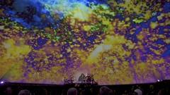 Steve Roach Vortex Dome Immersion Concert 2013-3