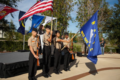 Veterans Day at Full Sail University 2013