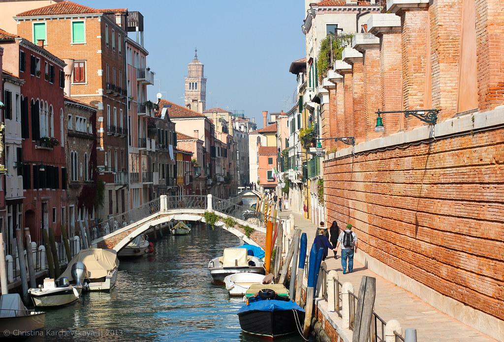 Venice [16]