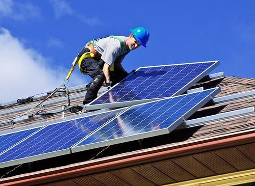 Большинство солнечных панелей установлены неправильно