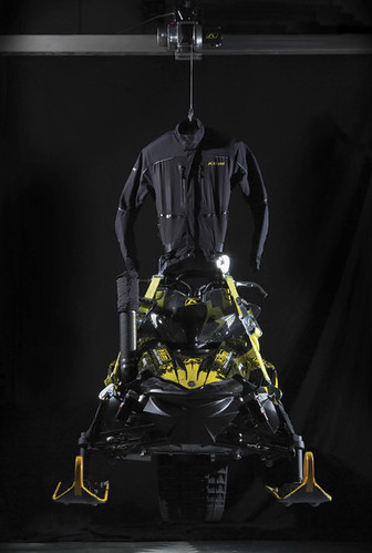 Klim Stealth GTX Jacket and Bib | Product Spotlight