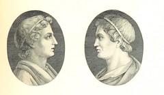 """British Library digitised image from page 917 of """"Das Welttheater, oder die allgemeine Weltgeschichte von der Schöpfung bis zum Jahr 1840, etc"""""""