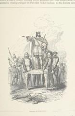 """British Library digitised image from page 95 of """"Histoire de Belgique depuis les temps primitits jusqu'à nos jours [With coloured illustrations.]"""""""