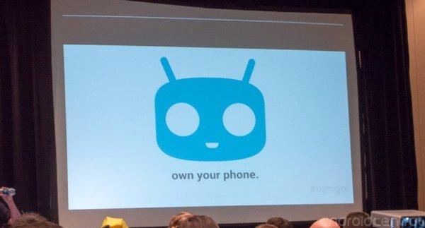 CyanogenMod 11 для Galaxy Nexus