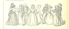 """British Library digitised image from page 74 of """"Gold, Silver, Lead. A collection of original stories. ... Edited by Mrs. Valentine"""""""