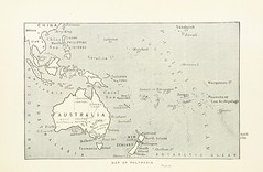 """British Library digitised image from page 53 of """"Captain Cook's Voyages round the World. (Slightly abridged.) With an introductory life by M. B. Synge [With plates.]"""""""