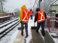 Snow Removal: Dec. 10, 2013